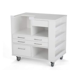 Ava Embroidery Cabinet