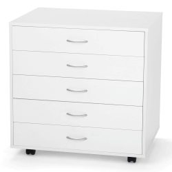 Mod 5 Drawer Storage Cabinet